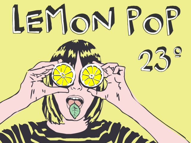 LEMON POP festival